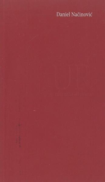 Ur : raccolta di poesie