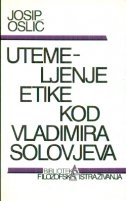 Utemeljenje etike kod Vladimira Solovjeva