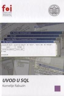 Uvod u SQL