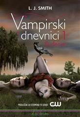 Vampirski dnevnici 1: Buđenje