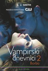 Vampirski dnevnici 2: Borba