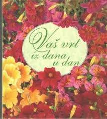 Vaš vrt iz dana u dan
