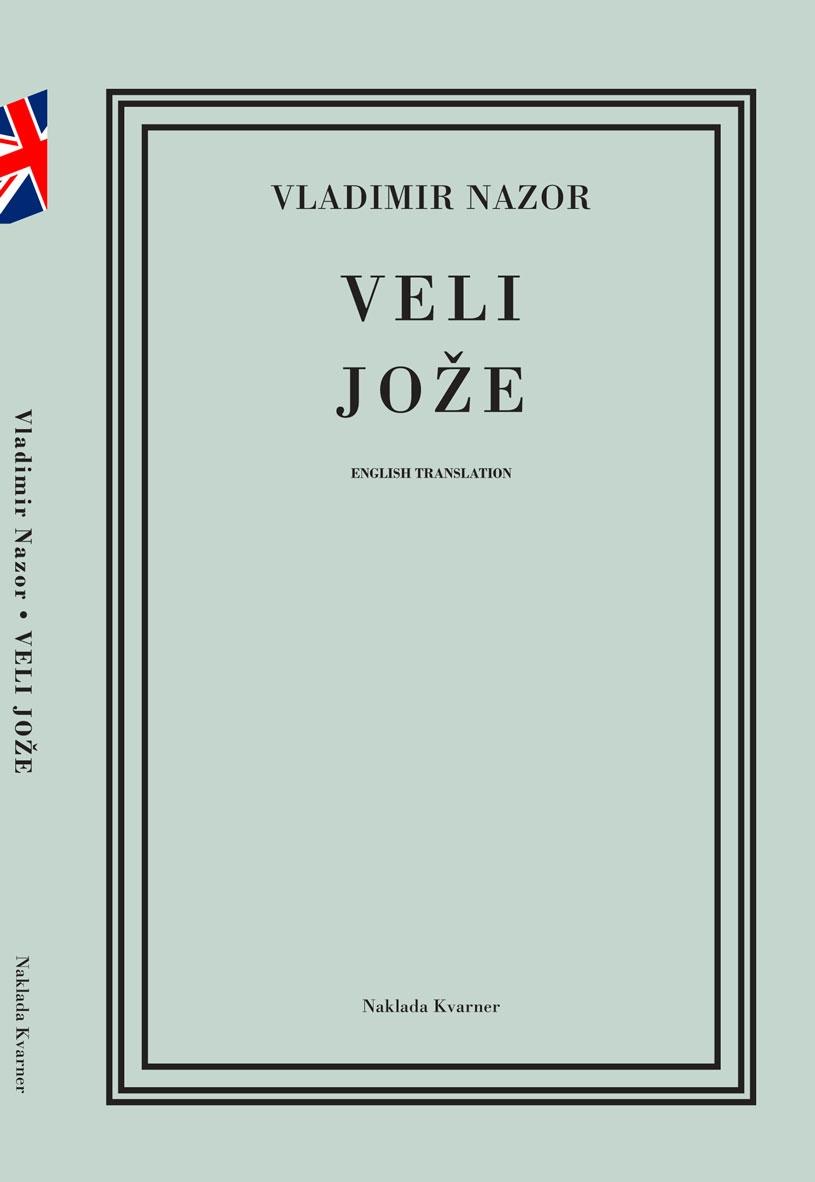 Veli Jože: English translation