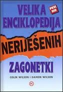 Velika enciklopedija neriješenih zagonetki (dio 1.)