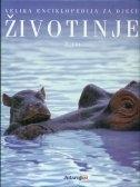 Velika enciklopedija za djecu 2 - Životinje (2. dio)