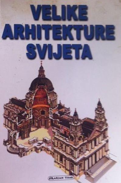 Velike arhitekture svijeta