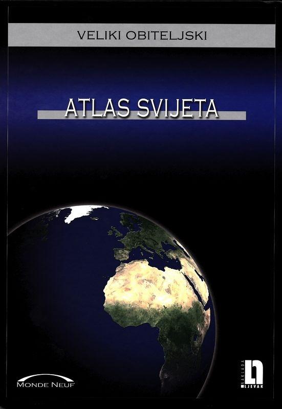 Veliki obiteljski atlas svijeta