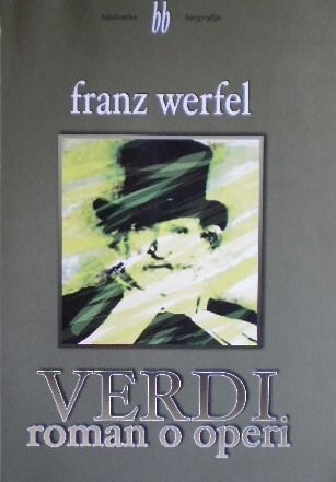 Verdi : roman o operi
