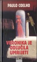 Veronika je odlučila umrijeti