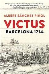 Victus - Barcelona 1714.