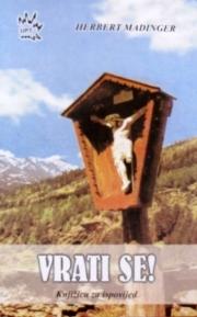 Vrati se! : knjižica za ispovijed