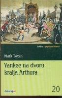 Yankee na dvoru kralja Arthura