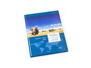 Velika enciklopedija zemalja 14 - Zapadna i srednja Afrika