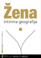 Žena : intimna geografija
