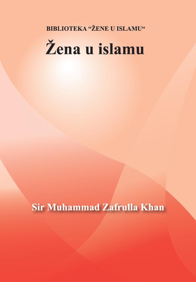 Žena u islamu