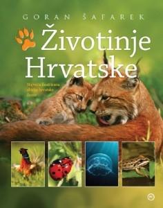 Životinje Hrvatske : najveća ilustrirana zbirka hrvatske faune