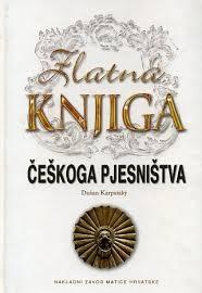 Zlatna knjiga češkoga pjesništva
