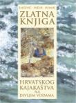Zlatna knjiga hrvatskoga kajakaštva na divljim vodama